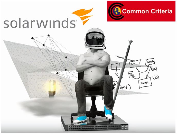 SolarWinds Orion Suite v3.0 Receives Common Criteria Certification